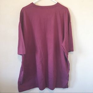 Duluth Trading Co Shirts - Duluth Trading Co Longtail T. Size XL